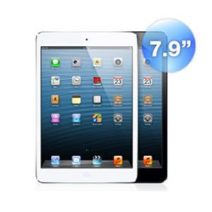 Apple iPad mini WiFi 64GB - แอปเปิ้ล iPad mini WiFi 64GB
