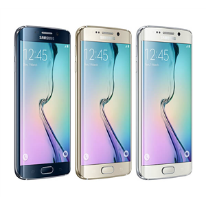 Samsung Galaxy S6 Edge ซัมซุง