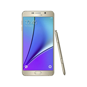 Samsung Galaxy Note 5 64 GB ซัมซุง