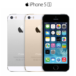 Apple iPhone 5S 16GB - แอปเปิ้ล iPhone 5S 16GB