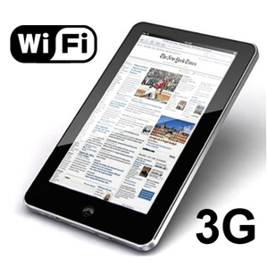 Tablet Mobile 3G รุ่น M703 android4.0